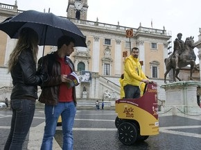 В Италии не могут договориться, кто поборется за Олимпиаду-2020