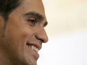 Контадор продлил контракт с Астаной на два года