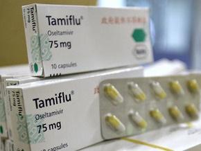 Прибыль производителя Тамифлю выросла в десять раз