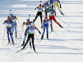 IBU научит биатлонистов бороться с допингом