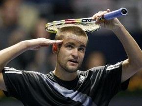 Валенсия ATP: Южный стал первым финалистом