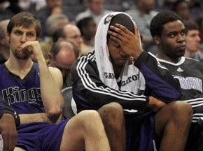 Гравця NBA затримали за водіння у нетверезому стані