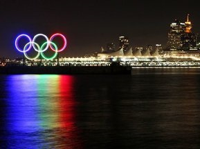 В Ванкувере началась подготовка олимпийской деревни