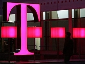 Прибыль компании Deutsche Telekom снизилась на 84%