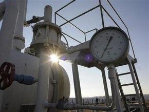 Нафтогаз впервые заявил о сложностях с оплатой российского газа