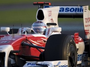Офіційно: Toyota залишає Формулу-1
