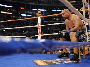 Арреолу исключили из рейтинга WBC за брань после боя с Кличко