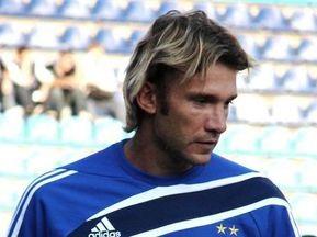Шевченко: Мы должны обыграть Интер