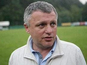 Игорь Суркис: Матч с Интером состоится при зрителях