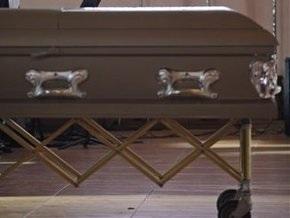 Wal-Mart начинает продажу гробов в рассрочку