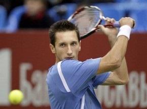 Санкт-Петербург ATP: Стаховский стал полуфиналистом