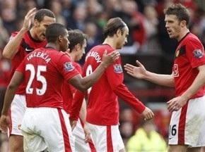 Манчестер Юнайтед - самый посещаемый клуб Европы