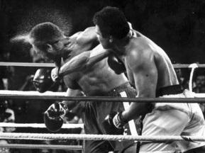 Сегодня - годовщина величайшего боксерского поединка в истории