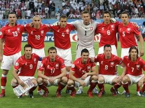 Збірна Польщі отримала нового тренера