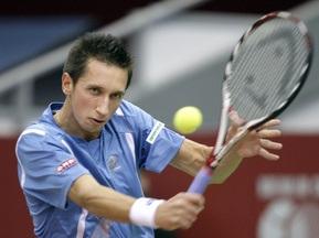 Санкт-Петербург ATP: Стаховский вышел в четвертьфинал