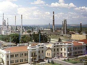 Одесский НПЗ возобновит работу с ноября