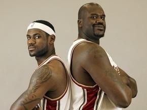 Сегодня стартует регулярный Чемпионат NBA
