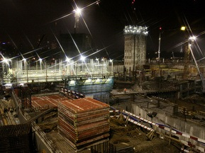 Євро-2012: Завтра у Варшаві експерти розглянуть системи моніторингу стадіонів