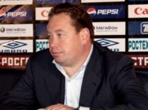 Головним тренером ЦСКА призначений Леонід Слуцький