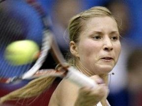 Рейтинг WTA: Алена Бондаренко поднялась на три позиции