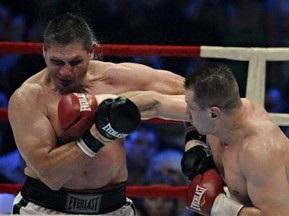 Бокс: Адамек уничтожил Голоту