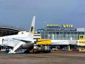 В Борисполе прошли украинско-польские учения по подготовке к Евро-2012