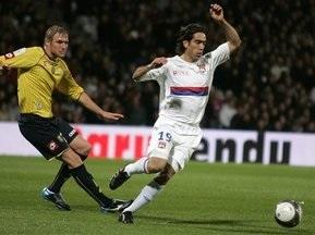 Ліга 1: Ліон і Бордо програють, Марсель громить Ніццу
