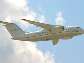 Корреспондент: Украинские авиастроители бьют рекорды
