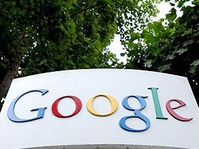 Прибыль Google выросла более чем на 18%