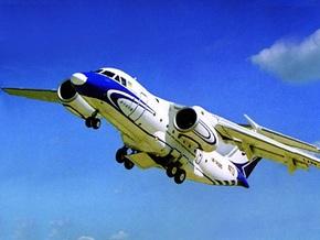 Харьковский авиазавод передал самолет Лаосу