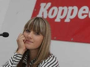 Ольга Харлан: Спортсмены - гордость Украины