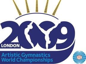 У Лондоні стартував Чемпіонат світу зі спортивної гімнастики