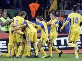 Букмекери: Україна розгромить Андорру