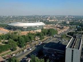 В Донецке начали строительство нового терминала аэропорта