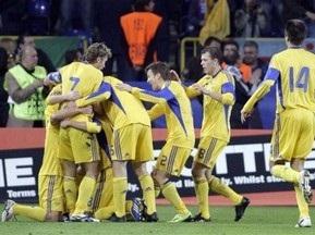 ЧМ-2010: Возможные соперники сборной Украины по плей-офф