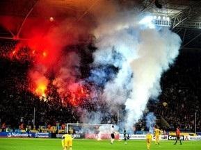 Mirror Football: С первой минуты Англия буквально боролась с огнем
