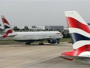 British Airways опровергла информацию о введении платы за ручную кладь