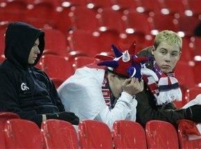 ЧС-2010: До Дніпропетровська приїдуть 2 тис. англійських уболівальників