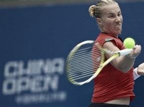 Пекин WTA: Кузнецова остановила Павлюченкову