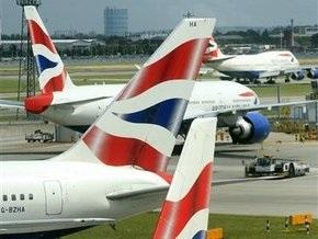 British Airways вводит плату за ручную кладь