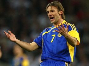 Шевченко: Нам нужно играть лучше