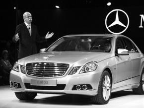 Производитель Mercedes выдаст арабам исламские кредиты