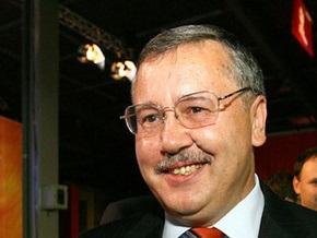 Гриценко завів блог на Корреспондент.net