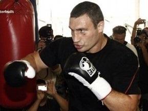Віталій Кличко: Кар єра може завершитися в будь-якому з поєдинків