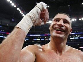 Виталий Кличко может встретиться с Кевином Джонсоном 12 декабря в Берне