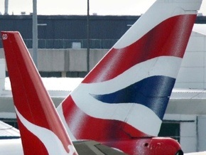 British Airways сократит около тысячи сотрудников