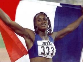 Французская легкоатлетка решила перейти в бобслей