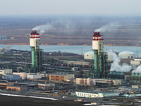 Украина не возвращает залоги участникам аукциона по ОПЗ