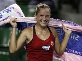 Пекин WTA: Катерина Бондаренко заставила Кириленко зачехлить ракетку