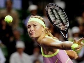 Токио WTA: Шарапова завоевала первый титул после возвращения